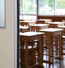 専門学校・各種学校などの任意監査で使用している説明画像です。
